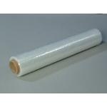 Stretch fólie transparent 10 my/300 m/2,1 kg – šířka 50 cm